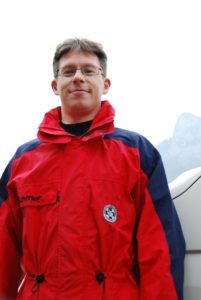 Peter Pangerl | Einsatzleiter